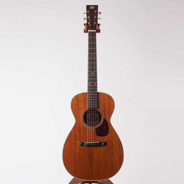 Froggy Bottom P14 Model Deluxe All Mahogany
