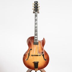 Heritage Sweet 16 Archtop Guitar