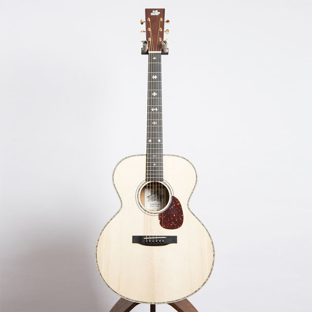 Froggy Bottom K Limited Acoustic Guitar, Honduran Mahogany