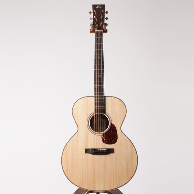 Froggy Bottom K Model Bastogne Walnut / Adirondack Spruce