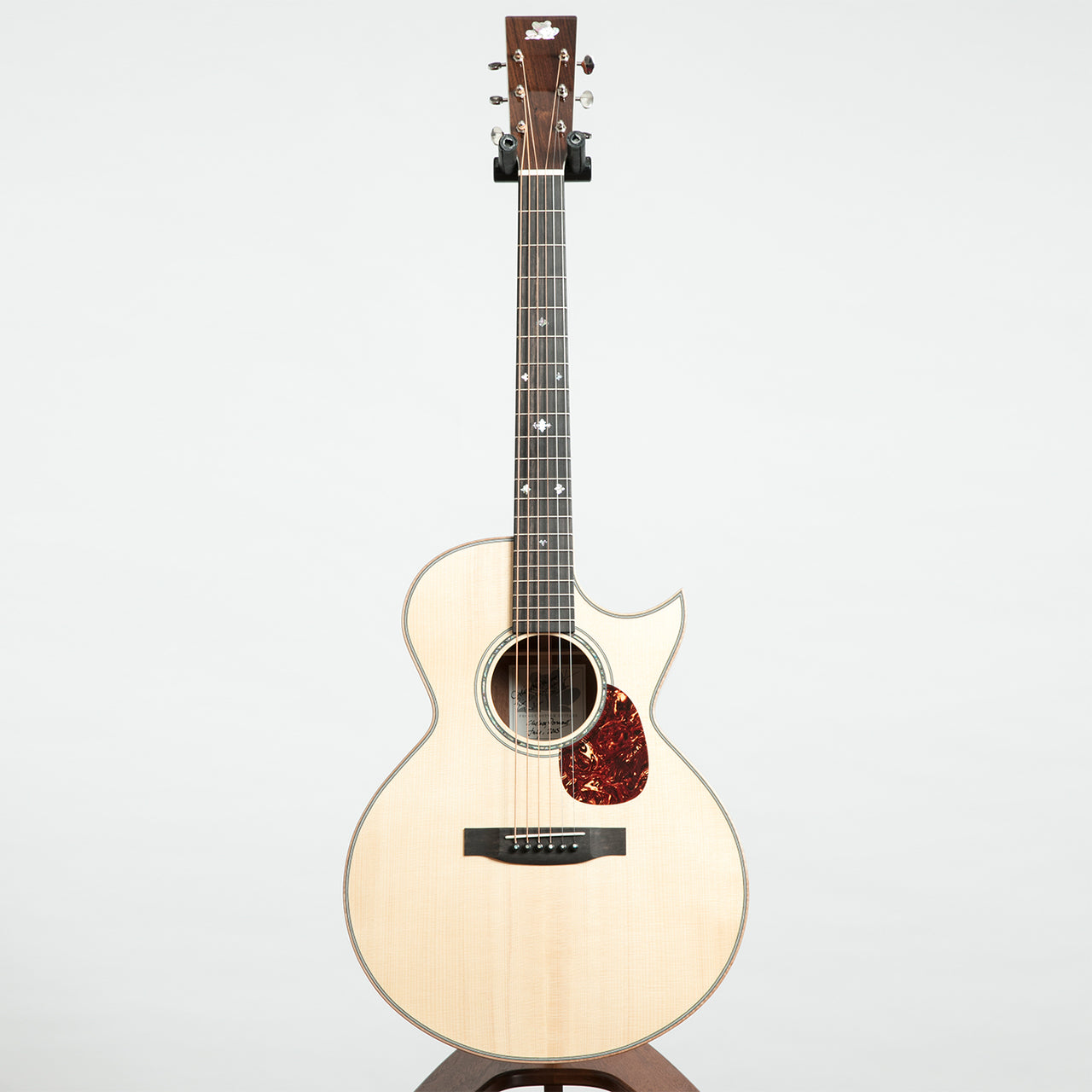 Froggy Bottom The North American Guitar