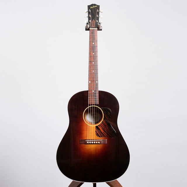 Fairbanks F-35 Model Honduran Mahogany / Adirondack Spruce