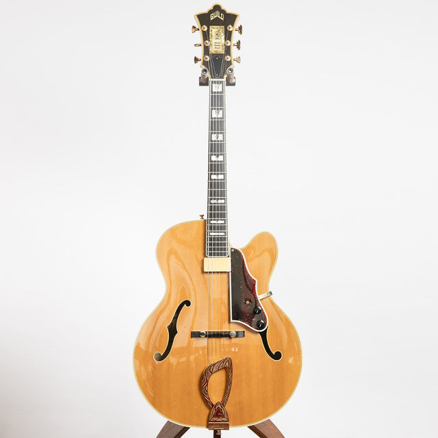 Guild Westerly-Made Artist Award Archtop Guitar