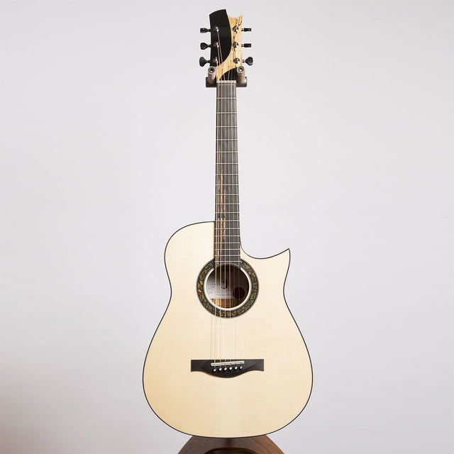 Kostal MDW Acoustic Guitar, Manchinga & German Spruce