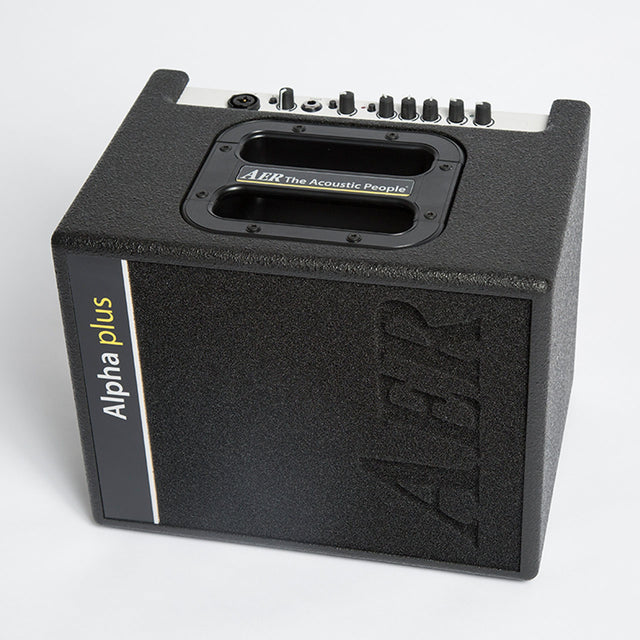 AER Alpha Plus Acoustic Amplifier