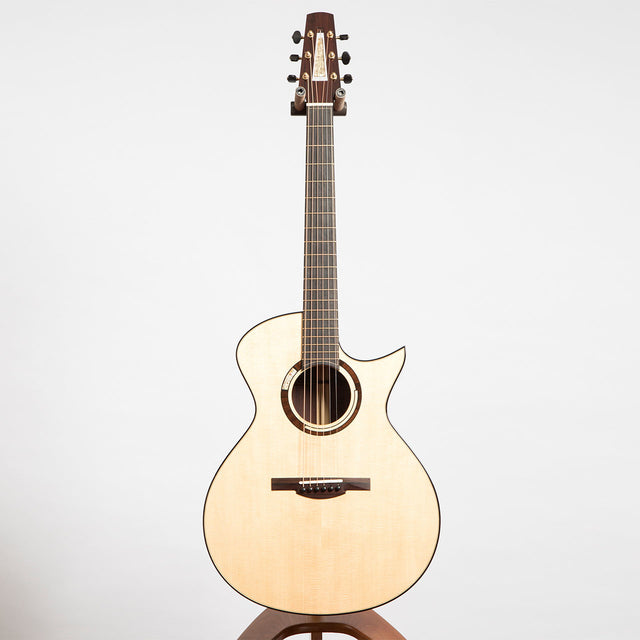 Michaud OM-R Madagascar Rosewood / German Spruce