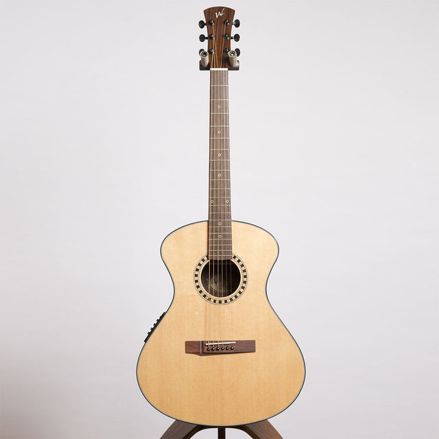 Andrew White EOS 111 Electro-Acoustic Guitar, Natural