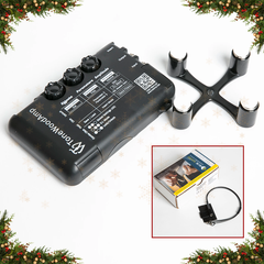 Advent Calendar Day 2: TonewoodAmp Solo & K&K Pure Mini Pickup Bundle