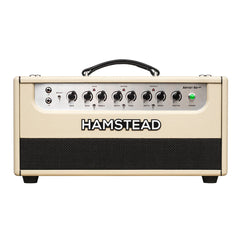 Hamstead Artist 60+RT Head 60-Watt Guitar Amplifier