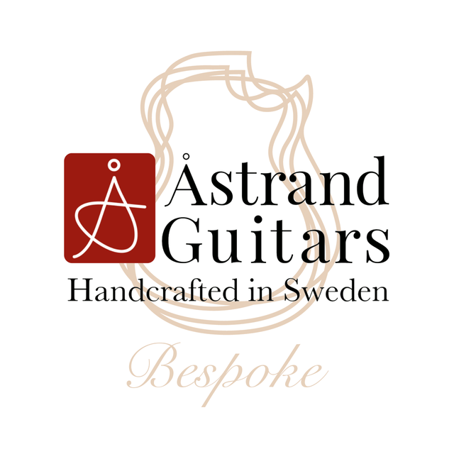 Åstrand Bespoke Build Slot for 2022 (35% Deposit)