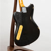 Bunting Melody Queen Electric Guitar, Tuxedo Black