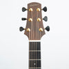 David Eichelbaum Grand Concert Cutaway - Old Growth (100 Year est.) Brazilian Rosewood and Master Grade Cedar - Pre Owned