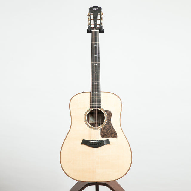 Taylor 710e Electro Acoustic Guitar – Indian Rosewood & Lutz Spruce