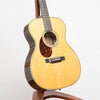Martin OM28e Retro Acoustic Guitar, Left Handed - Pre-Owned