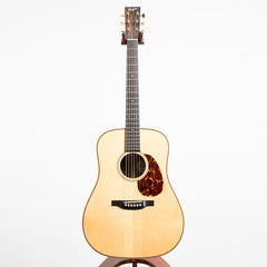 Bourgeois DB Signature D Acoustic Guitar, Madagascan Rosewood & Adirondack Spruce - Pre-Owned