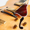 Gibson Custom L5 CT Archtop Electric Guitar, Natural - Pre-Owned