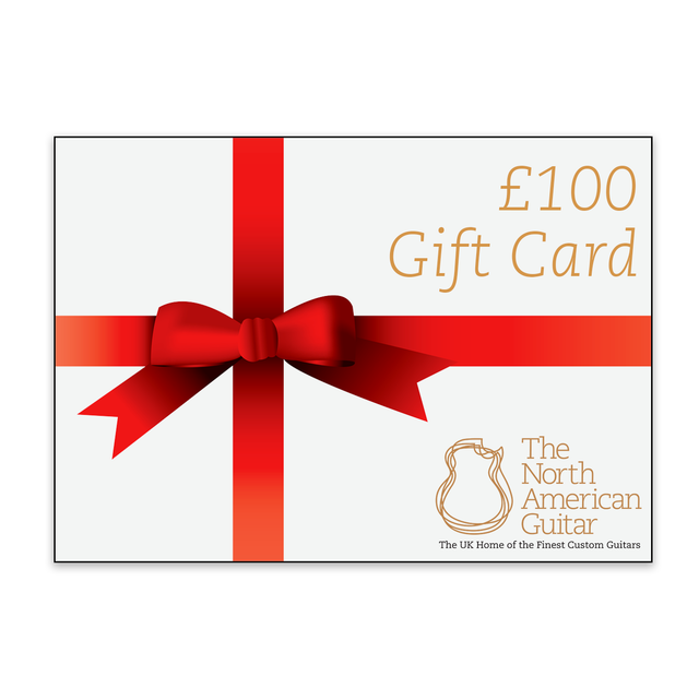 The TNAG Gift Card - £100