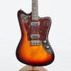 Deimel Guitarworks Firestar Custom Electric Guitar, Sunburst