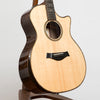 Taylor 914ce Sitka Spruce & Indian Rosewood Electro Acoustic Guitar - Pre Owned