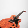 Ruokangas Guitars UNICORN SUPERSONIC #197 Bare Bone Faded Cherry Electric Guitar