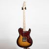 Ruokangas Guitars MOJO Classic Sunburst #339 Electric Guitar.