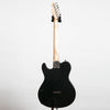 Ruokangas Guitars MOJO Classic Solid Black #340 Electric Guitar.