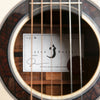 Kostal OM Cutaway Acoustic Guitar, Walnut & German Spruce - Pre Owned