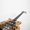 Alembic Stanley Clarke Deluxe 4-string Electric Bass, Pre-Owned