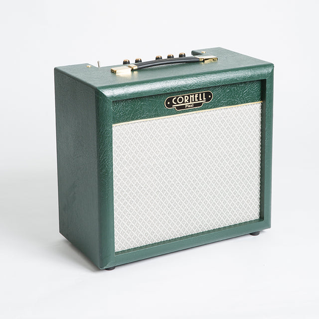 Cornell Plexi 7 1x12 Electric Guitar Amp