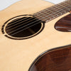 Avian Songbird Rosewood Standard Cutaway Fan Fret Acoustic Guitar, Pierced Headstock
