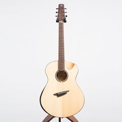 Avian Ibis Maple Deluxe Fan Fret Electro-Acoustic Guitar