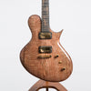 Ritter Instruments Porsch Electric Guitar, 'Rose Champagne'