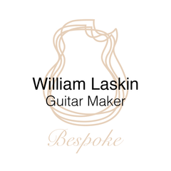 Laskin Guitars Bespoke Build Slot for 2019 (35% Deposit)
