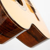 Kirk Sand Richard Smith Nylon String Electro-Acoustic Guitar, Brazilian Rosewood & Engelmann Spruce - Pre-Owned