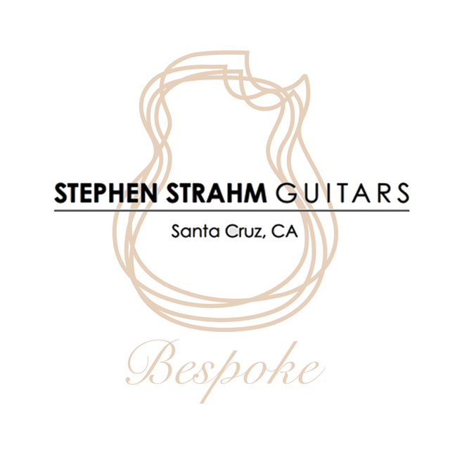 Stephen Strahm Bespoke Build Slot for 2018 (35% Deposit)