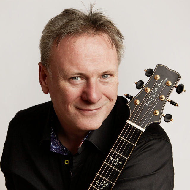 Weekend Acoustic Guitar Workshop With Tony McManus - 2nd & 3rd February 2019