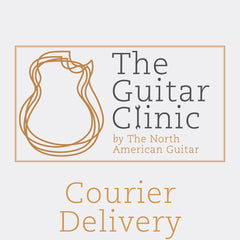 The Guitar Clinic: UK Courier Delivery