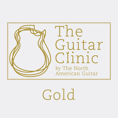 The Guitar Clinic: Gold Service