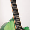 Fibonacci Chiquita Electric Guitar, Mint Green - Pre-Owned