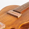 B&G Little Sister Private Build Electric Guitar #913, Cedar of Lebanon, P90s