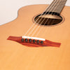 G.R. Bear OM Acoustic Guitar, Tasmanian Blackwood & Western Red Cedar