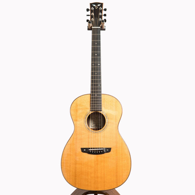 Goodall RP14 Parlour Indian Rosewood / Sitka Spruce