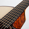 Casimi C4 Signature Acoustic Guitar - Moon Spruce & 'The Tree' Mahogany - WORLD EXCLUSIVE