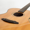Breedlove Oregon Concert CE Acoustic Guitar, Myrtlewood & Sitka Spruce - Pre-Owned
