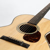 Froggy Bottom H-12 Limited Acoustic Guitar, Brazilian Rosewood & Adirondack Spruce - Pre-Owned