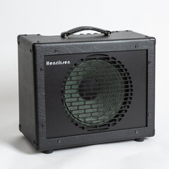 Henriksen Forte Analogue Hybrid Amplifier