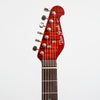 Grosh SuperJet Copperburst Electric Guitar - Pre-Owned