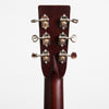 Santa Cruz OM Custom Acoustic Guitar, Walnut & Cedar