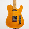 2012 Fender Telecaster Select Electric Guitar, Amber - Pre-owned