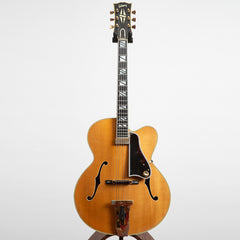 Gibson Johnny Smith 1966 Archtop Guitar, Natural Finish - Pre-Owned